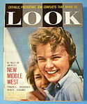 Look Magazine - September 30, 1958 - Middle West