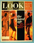 Look Magazine - December 15, 1964 - Twisted Age