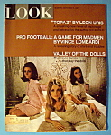 Look Magazine - September 5, 1967 - Valley Of The Dolls