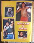 Click to view larger image of Newsweek Magazine-June 23, 1980-Sugar Ray Leonard (Image3)