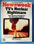 Newsweek Magazine-November 21, 1983-The Day After