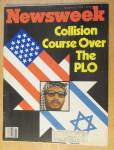 Click here to enlarge image and see more about item 8233: Newsweek Magazine - September 3, 1979 - PLO