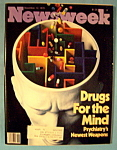 Newsweek Magazine - November 12, 1979 - Drugs