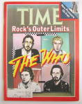 Click to view larger image of Time Magazine-December 17, 1979-Rock's The Who (Image1)