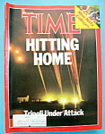 Time Magazine-April 28, 1986-Hitting Home