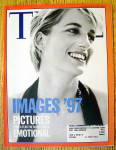 Time Magazine-December 22, 1997-Princess Diana