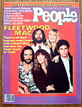 Click here to enlarge image and see more about item 8447: People Magazine - November 26, 1979 - Fleetwood Mac