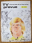 TV Prevue - December 23-29, 1973 - Cougars / Channel 44
