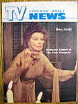 TV News - December 15-22, 1973 - Katherine Hepburn