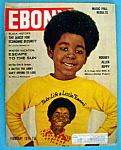 Click here to enlarge image and see more about item 8696: Ebony Magazine-February 1974-Rodney Allen Rippy