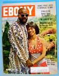 Click to view larger image of Ebony Magazine-October 1973-Isaac Hayes (Image1)