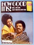 Click to view larger image of Ebony Magazine-October 1973-Isaac Hayes (Image2)
