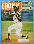 Click to view larger image of Ebony Magazine-September 1973-Hank Aaron (Image1)