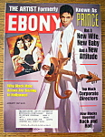 Click here to enlarge image and see more about item 8711: Ebony Magazine - January 1997 - Prince