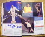 Click to view larger image of Ebony Magazine-June 1999-Celebrity Dads (Image3)