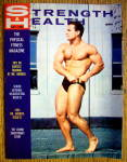 Strength & Health Magazine-September 1965-John Gourgott