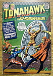 Tomahawk Comics May-June 1967