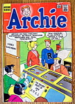 Archie Comic June 1965