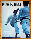 Click here to enlarge image and see more about item 9069: Black Belt Magazine October 1965