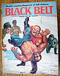 Black Belt Magazine February 1967