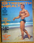 Strength & Health Magazine-September 1966-Ralph Kroger