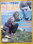 Click here to enlarge image and see more about item 9169: Fighting Stars Magazine February 1978 David Carradine