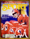 Sport Magazine-Dec 1981-Atlanta Falcons