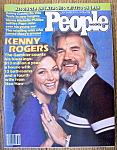 Click to view larger image of People Magazine - December 10, 1979 - Kenny Rogers (Image1)