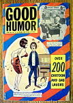 1966 Charlton Good Humor Comic #13