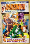 Daredevil Comic #88-June 1972