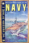The Illustrated Story Of The Navy Comics June 1959