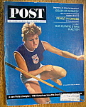 Saturday Evening Post Magazine - October 10, 1964