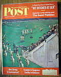 Saturday Evening Post Magazine - November 17, 1962