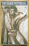 Click here to enlarge image and see more about item 9296: Physique Pictorial March 1962 Art Byman - Gay Interest