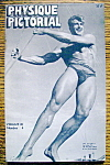 Click here to enlarge image and see more about item 9298: Physique Pictorial-May 1962-Ed Fury (Gay Interest)