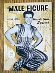 The Male Figure 1959-Harry Domec-Gay Interest