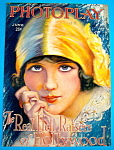 Photoplay Magazine Cover June 1927 Mary Brian