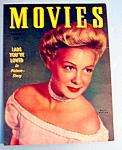 Movies Magazine Cover August 1946 Betty Hutton