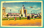 Click to view larger image of Illinois Host House Postcard (Chicago World's Fair) (Image1)