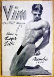Vital Magazine-November 1940-Henry Karczewski (VIM)