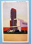 Click to view larger image of 1933 Century of Progress, Italian Pavilion Postcard (Image1)