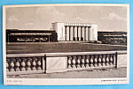 Postcard Of Administration Building-Century Of Progress