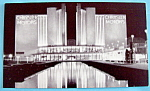 1933 Century of Progress Chrysler Motors Postcard