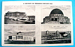 Click to view larger image of 1933 Century of Progress, Navy Pier, Shedd & Adler (Image1)