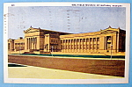 Postcard of Field Museum of Natural History-World Fair