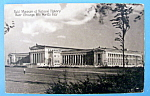 Click to view larger image of Field Museum of Natural History Postcard (Chicago Fair) (Image1)
