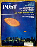 Saturday Evening Post Magazine-December 17, 1966