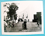 Click here to enlarge image and see more about item 9999: Photograph Of 1939 New York World's Fair