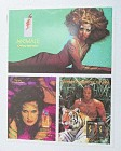 1996 Animale Cologne For Men with Woman As Tiger