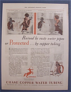 1930 Chase Copper Water Tubing (Image1)